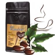 Молотый кофе средней обжарки Gold Premium,500г Ароматный  напиток с шоколадно-ореховым вкусом. Произведено и упаковано в Колумбии.