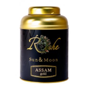 """Чай черный байховый индийский крупнолистовой """"Assam Gold""""(Ассам Голд),400 г"""
