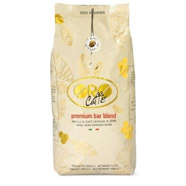 Итальянский кофе в зернах Premium Bar Blend (премиум бар бленд),1 кг