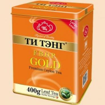 Золотой,400 г