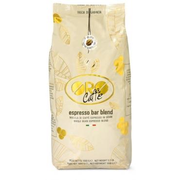 Итальянский кофе в зернах Espresso Bar Blend (эспрессо  бар бленд),1 кг