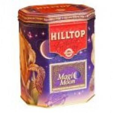 """Чай Хилтоп (Hilltop) """"Волшебная луна"""" в банке,100г"""
