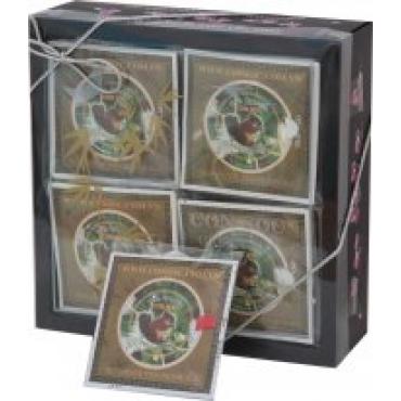 """Вьетнамский зеленый чай """"Улун"""" в подарочной упаковке,100г"""