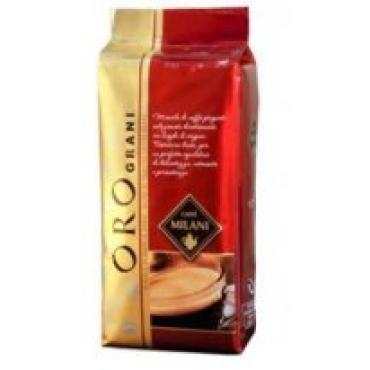 Итальянский кофе в зернах MILANI ORO (Милани Оро),1 кг   Распродажа!