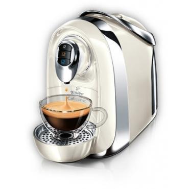 Капсульная кофемашина Tchibo Cafissimo(Кафиссимо) Компакт