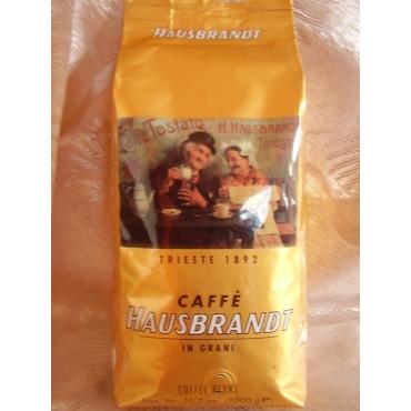 Кофе Hausbrandt  Эспрессо ( Espresso),    1 кг
