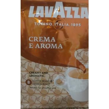 Crema e Aroma(Крем арома),1кг