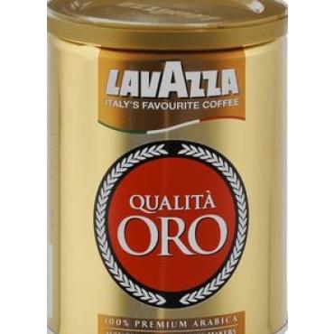 Oro(Оро),250г банка 100% арабика