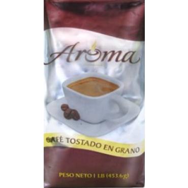 Aroma (Санто Доминго Арома),  453.6 г