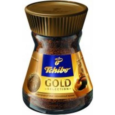 Tchibo Gold Selection 190g