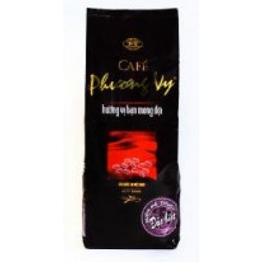 Кофе в зернах Phuong Vy (марка Буон Ме Тхоут -Даг Бьет), 1кг
