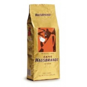 Кофе  Hausbrandt Oro Casa ,500г