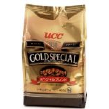 Японский молотый кофе UCC Голд Спешиал, 450г Под заказ