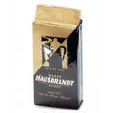 Кофе Haausbrandt  Оро( Oro),  250 г молотый