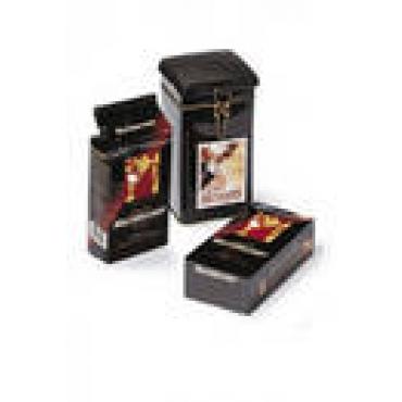 Подарочный набор Hausbrandt   Либерти (кофе молотый Nero )