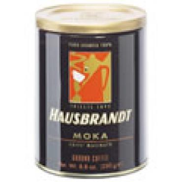 Кофе Hausbrandt  Мокка (Moka) 250 г молотый