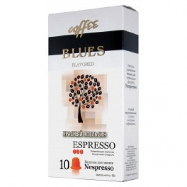 Эспрессо по-ирландски,10*6г