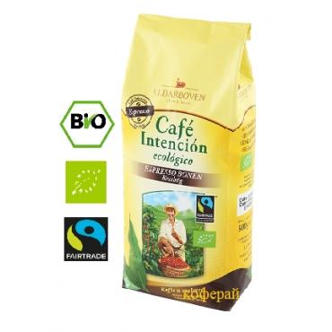 Caffe Intencion Ecologico  Espresso(Каффе Интенсион Эколоджико Эспрессо), 1кг