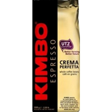 CREMA PERFETTA, 1 кг 100% арабика