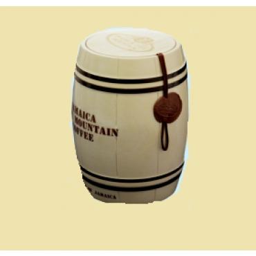 Блю Маунтин,200 г (подарочный набор в бочонке)