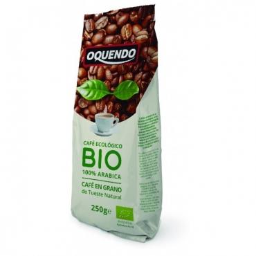 BIO Ecologico 100% ARABICA,250г