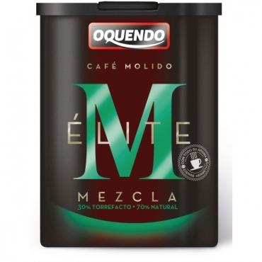 Подарочный ELITE MEZCLA в коробке, 250 г