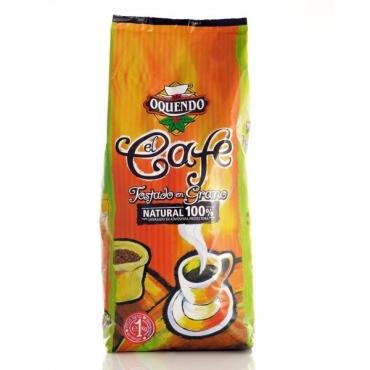 EL CAFÉ MEZCLA, 1 кг