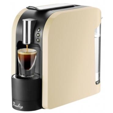 Капсульная кофемашина - прорыв в будущее!