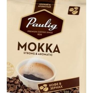 Мокка (Paulig Mokka), 1 кг