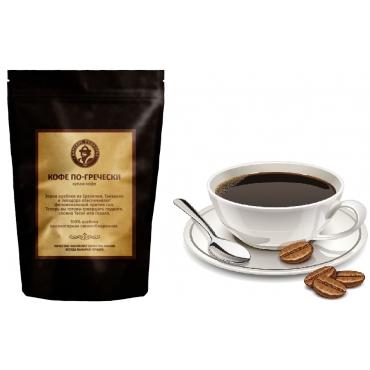 Кофе по-гречески, 200 г