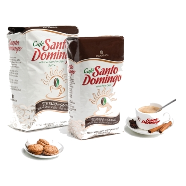 Santo Domingo(Санто Доминго) ,1кг 350 г