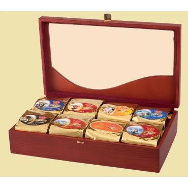 Эксклюзивная коллекция лучших купажей черного чая