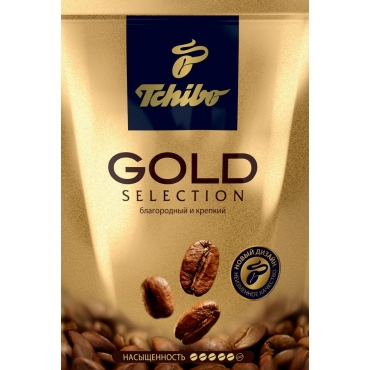 Gold Selection, 285 г(пакет)