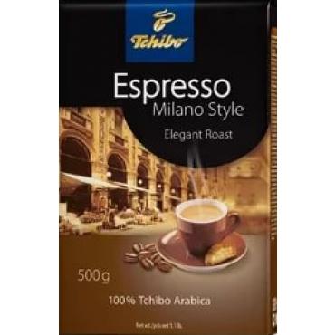 Espresso Milano, 1 кг(2*500г)