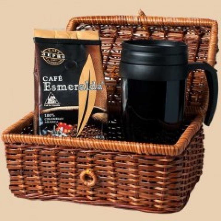 Элитные сорта чая и кофе в подарок 68