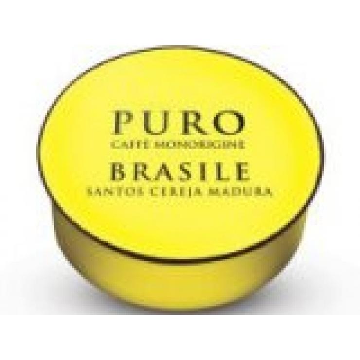 Puro Brasile Santos Cereja Madura , 25 шт