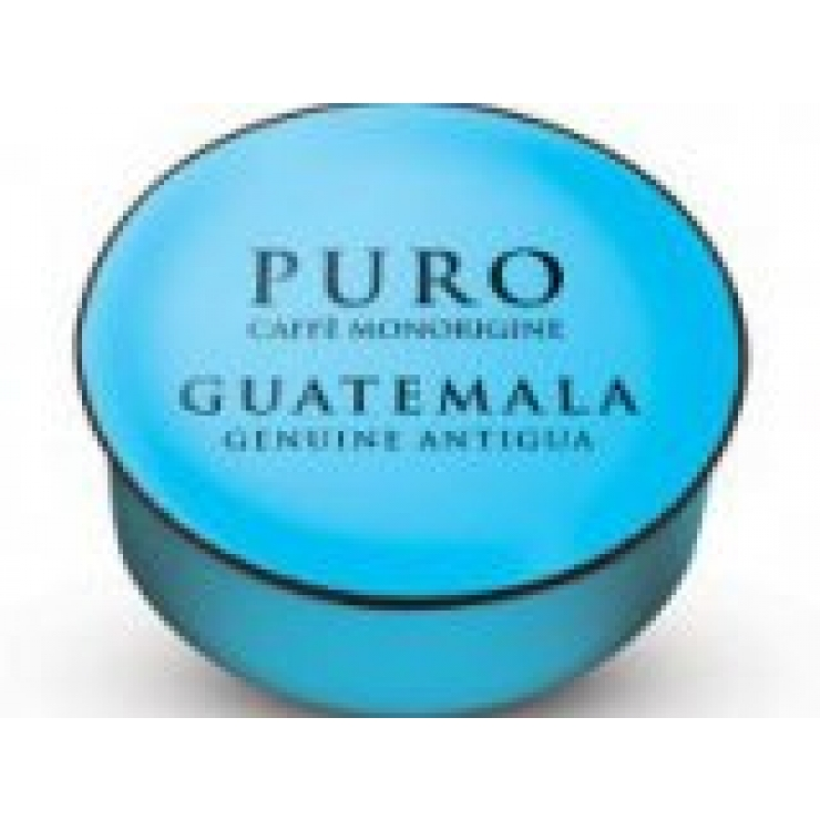 Puro Guatemal Genuine Antigua, 25шт
