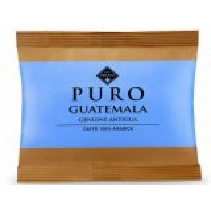 Guatemala Genuine Antigua(Антигуа),7 гр. х 18 шт,40 мм
