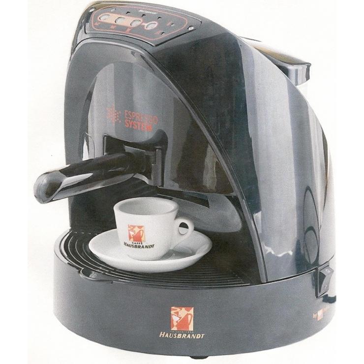 HAUSBRANDT Espresso System