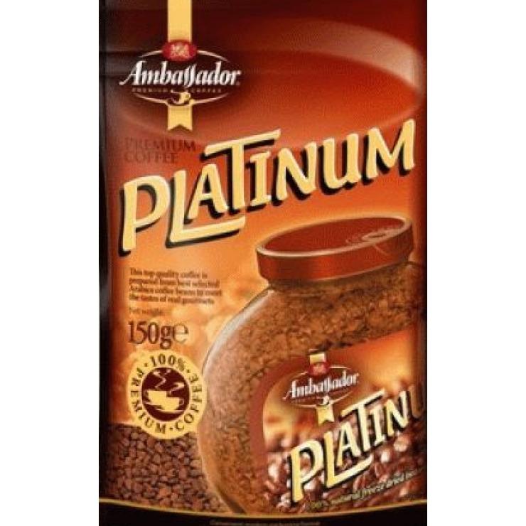Platinum,150 г пакет