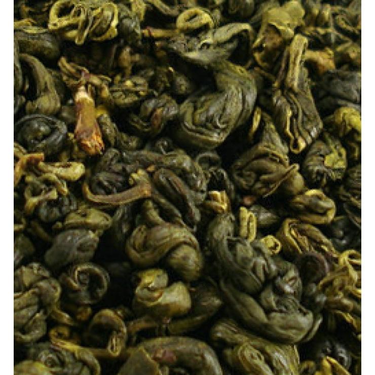 Пуэр Е Шен (зеленый свежий сырой), 500 г