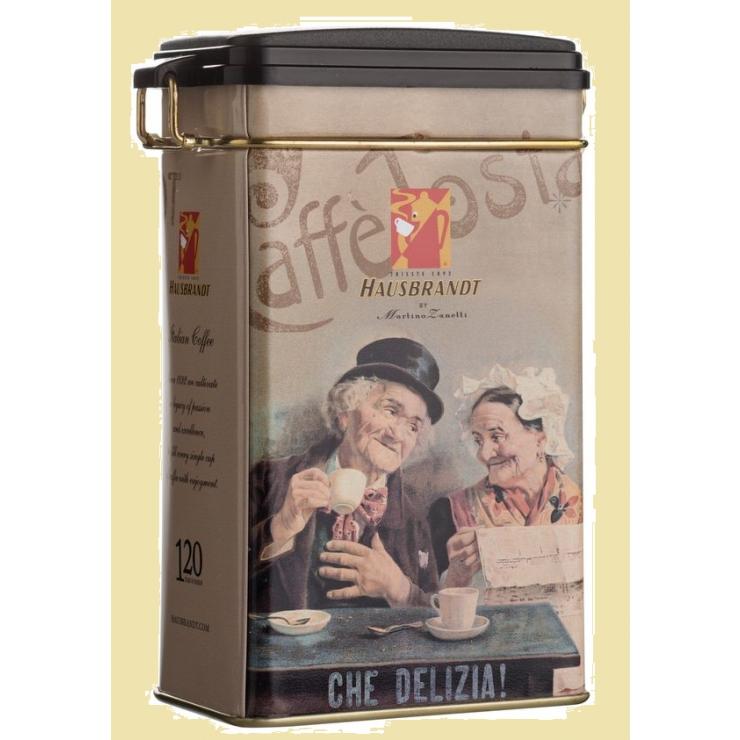 Подарочный набор с молотым кофе