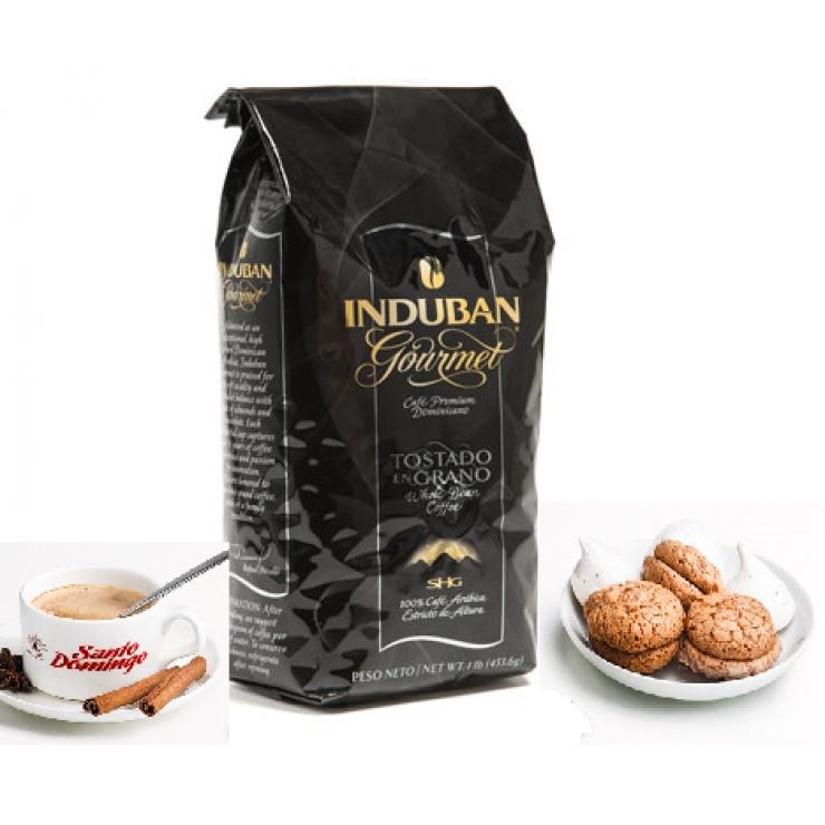 Unduban Gourmet (Санто Доминго  Индубан Гурме) ,453.6 г