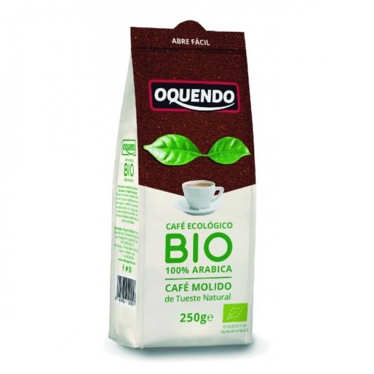 BIO Ecologico 100% ARABICA, 250 г