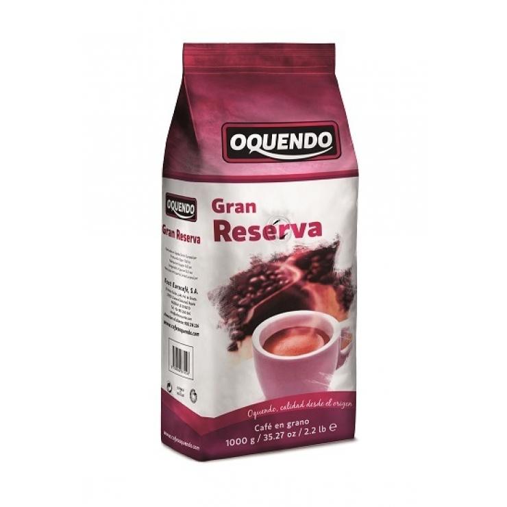 GRAN RESERVA 100% Арабика, 1 кг