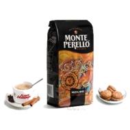 Monte Perello  -доминиканский 100% органический молотый кофе, 453.6 г Без горечи, без кислотности. Упаковано в Доминикане