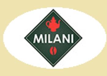 Итальянский кофе Милани в продаже!