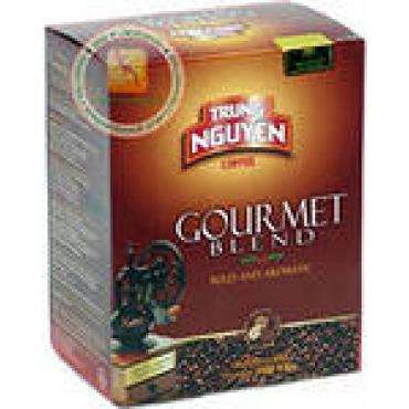 Кофе молотый Trung Nguyen  (Чунг Нгуен Гурме Бленд,) 500г