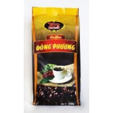 Кофе молотый  Dong Phuong (Донг Пхиньон марка Буон Ме Тхоут) 500г