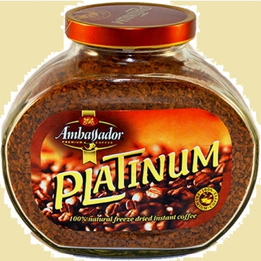 Platinum,190 г